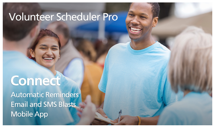 Volunteer Scheduler Pro